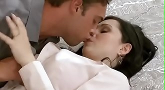 Hot and Sweet Angell Summers Fucks Rocco Reed