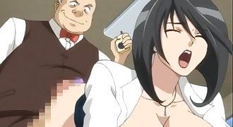 Youthful Hentai Yuri SeducedTo Fuck