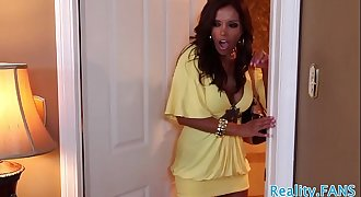 Real stepmom anally fucked by hard dick